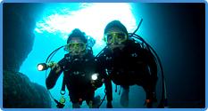 (DS)青の洞窟体験ダイビング